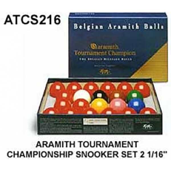 2 1 16 Quot Aramith Tournament Championship Snooker Ball Set