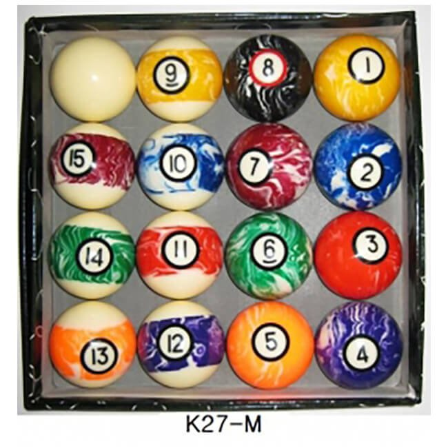 2 Quot Marble Balls Quot Elephant Balls Quot Cue Power Billiards