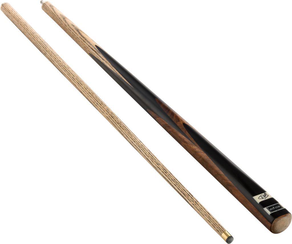 Lp 3 Lp Pool Cue 2pce Ash With Rosewood And Ebony