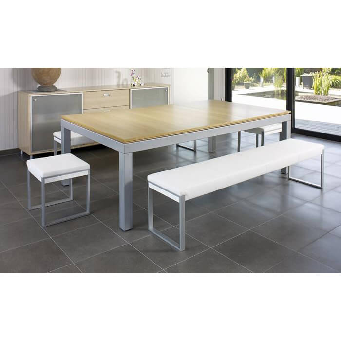 Fusion Dining Table Cue Power Billiards Australia