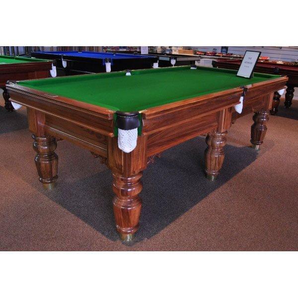 Traditional Tables Cue Power Billiards Australia