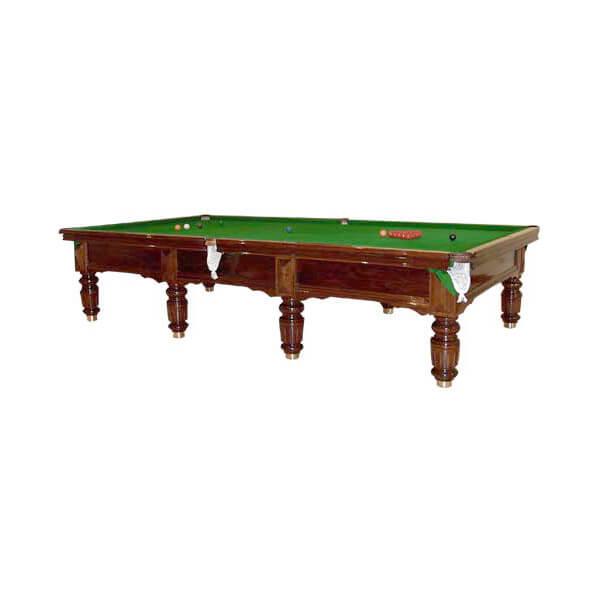 Snooker Tables - Cue Power Billiards